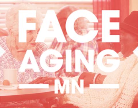 Face Aging Minnesota